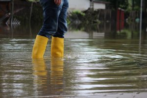 Risk Tip: Guide to Flood Insurance