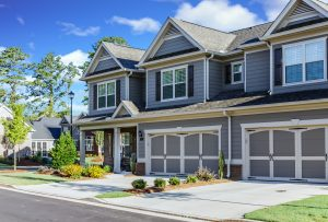 Risk Tip: Understanding Town Home Insurance
