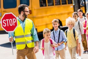 Risk Tip: Back to School Safety